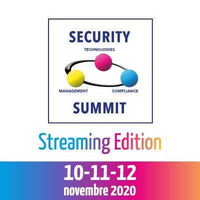 Streaming Edition Novembre 2020